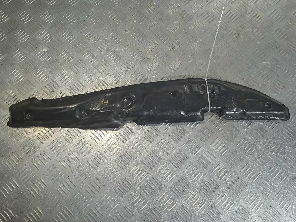 Mercedes S W221 (09-13)