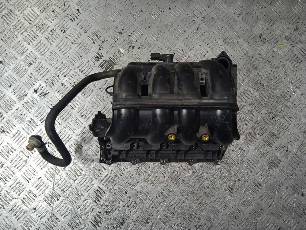 Chevrolet Aveo T200 (03-08)