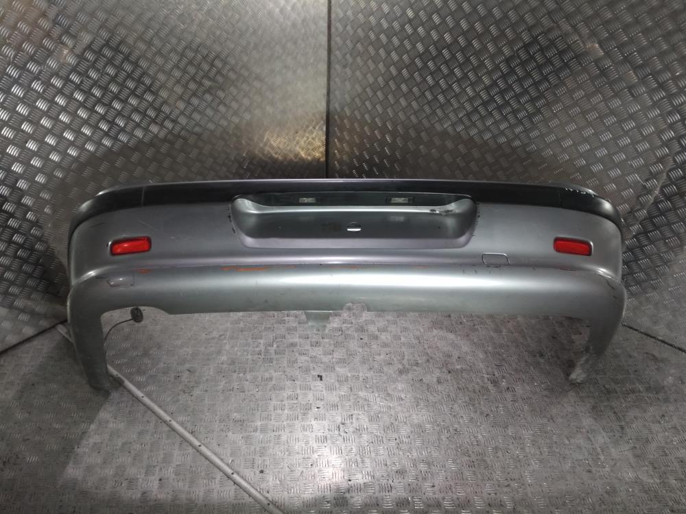 Peugeot 607 (00-04)