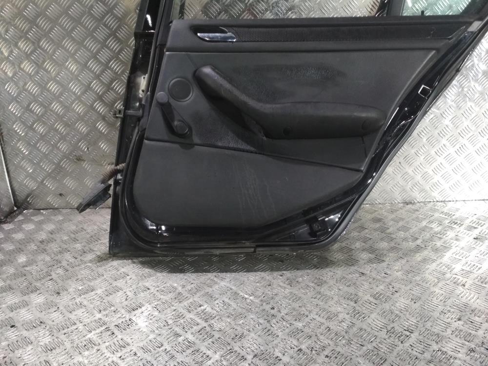 BMW 3 E46 (97-03)