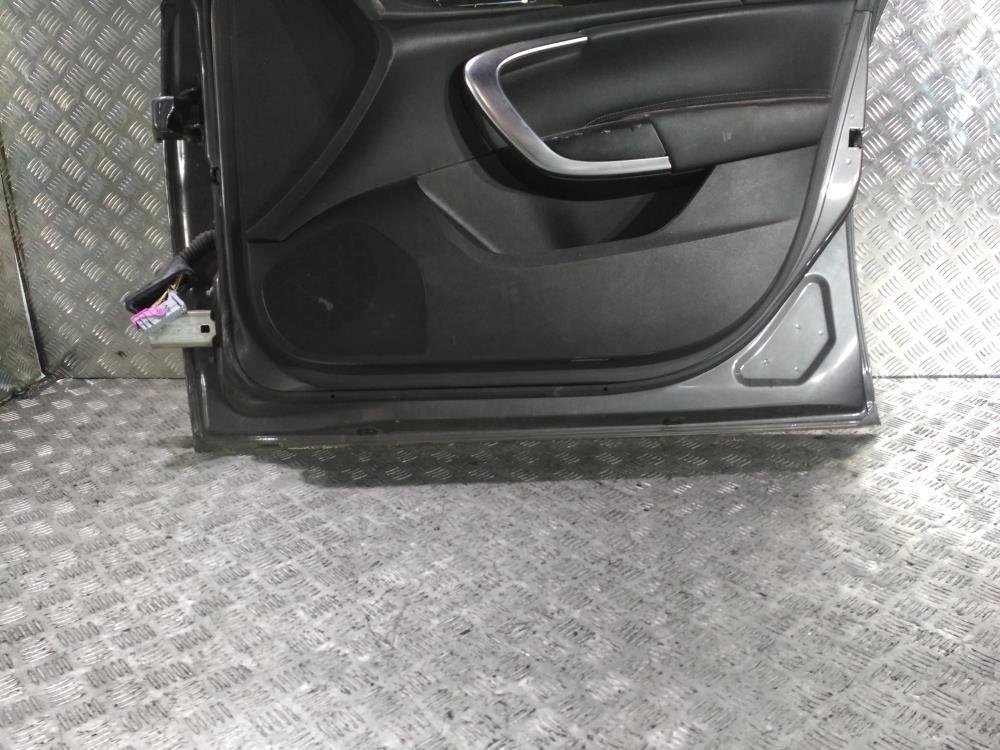 Opel Insignia (08-14)