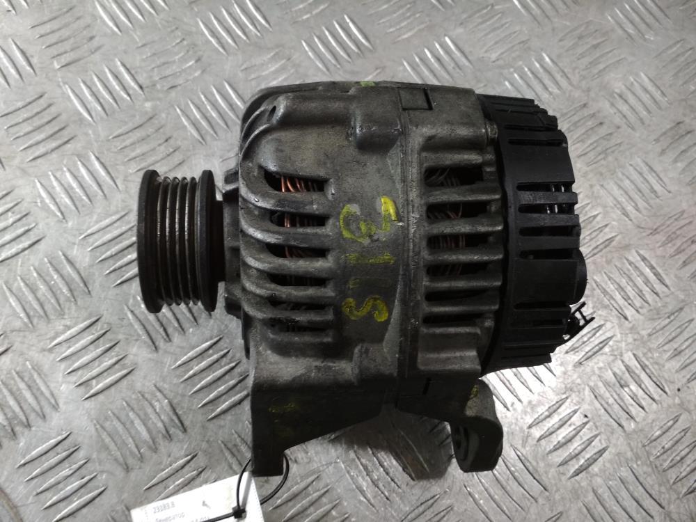 Audi A4 B5 (94-01)