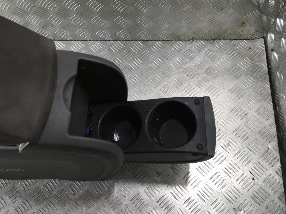 Toyota Prius (04-09)