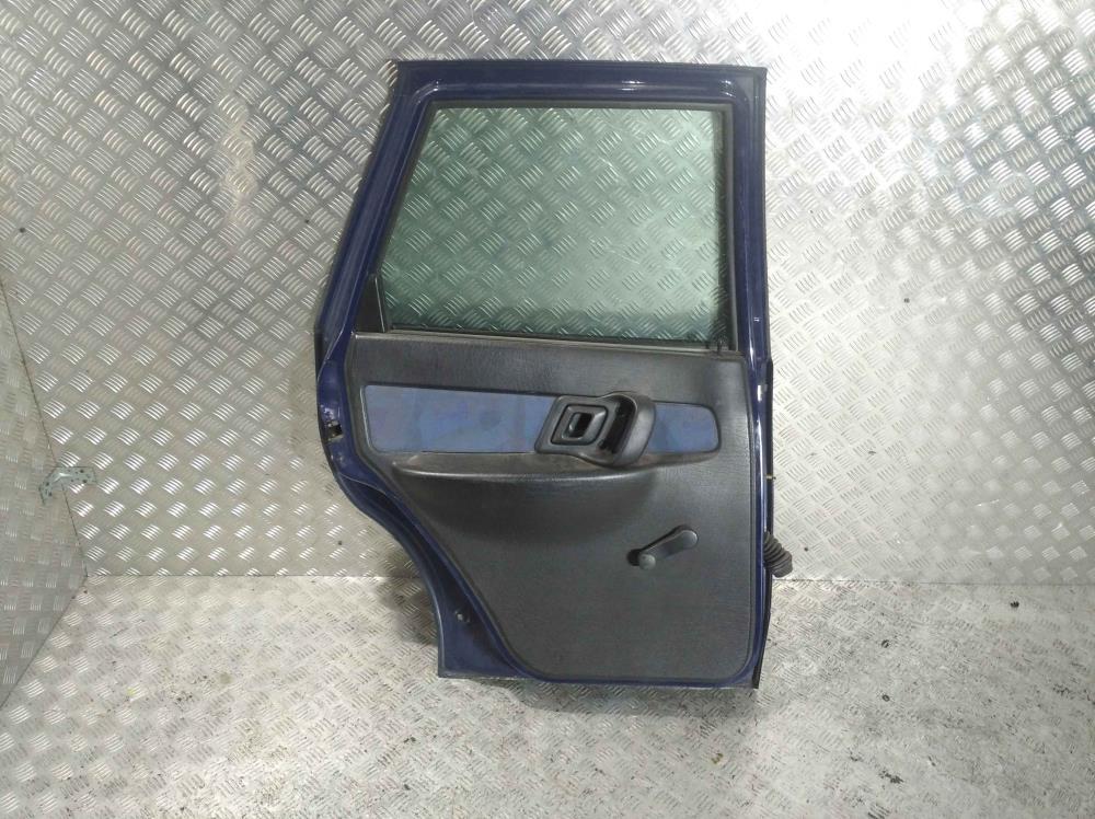Seat Ibiza 2 (93-99)