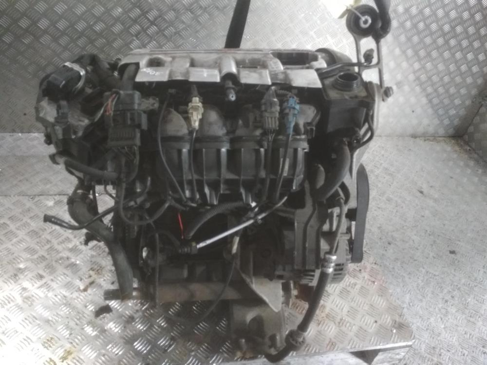 Alfa Romeo 147 (04-10)