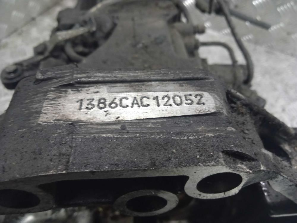 Audi 80 B4 (91-96)