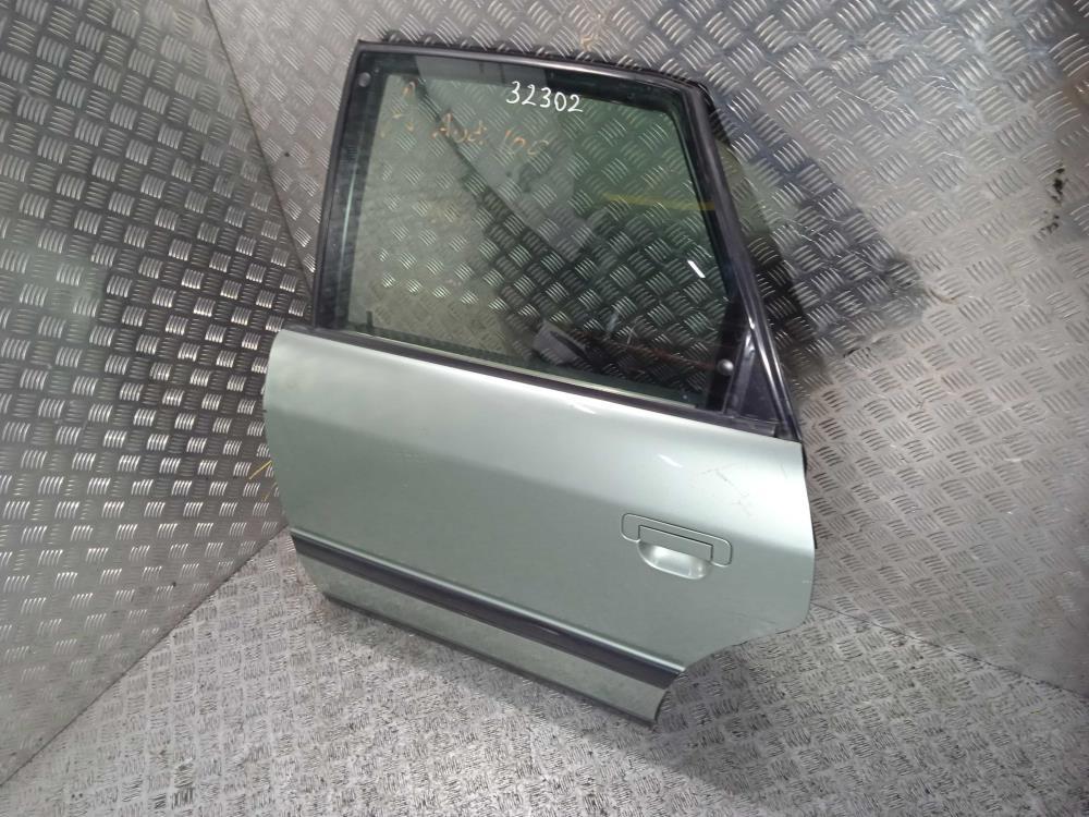 Audi 100 C3 (88-91)