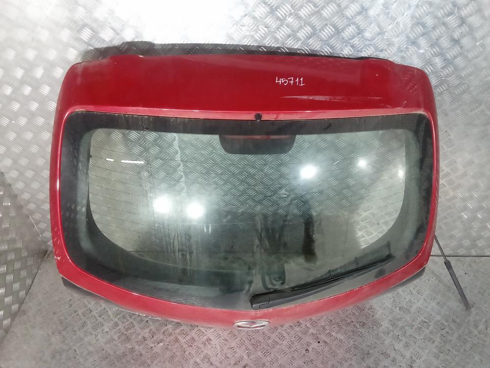 Mazda 3 (03-06)